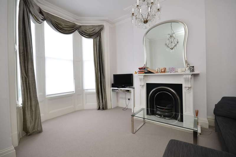 1 Bedroom Flat for sale in Airlie Gardens, Notting Hill, W8