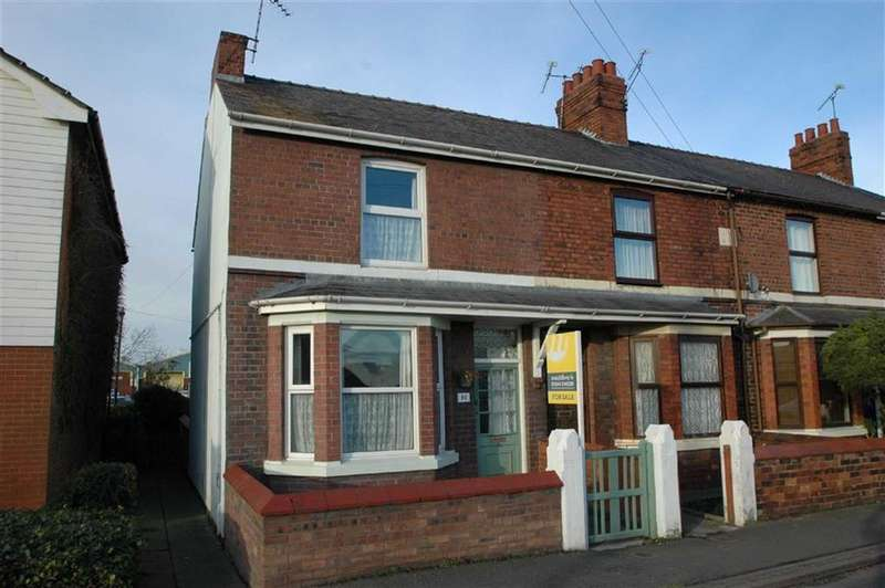 72 Bedrooms End Of Terrace House for sale in High Street, Saltney, Chester