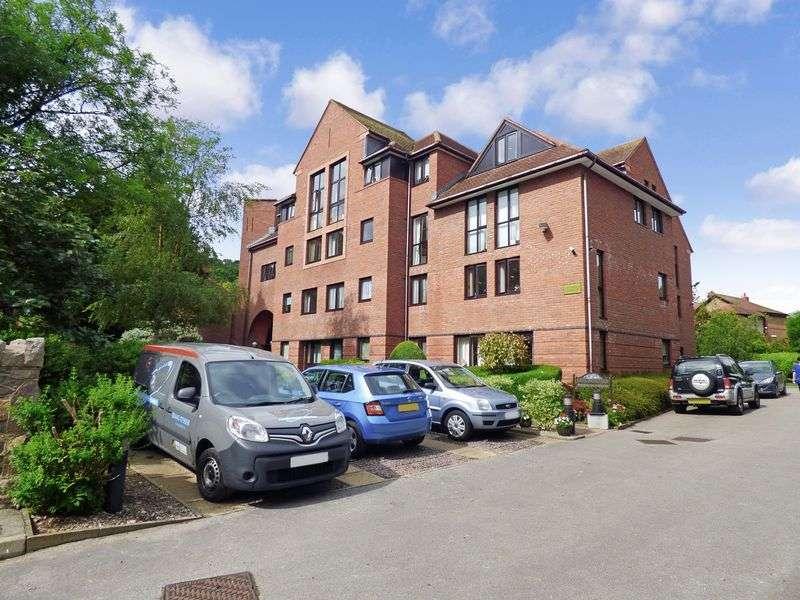 1 Bedroom Property for sale in Cwrt Bryn Coed, Colwyn Bay, LL29 7BJ