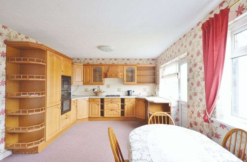 2 Bedrooms Property for sale in Fell View Branthwaite, Workington