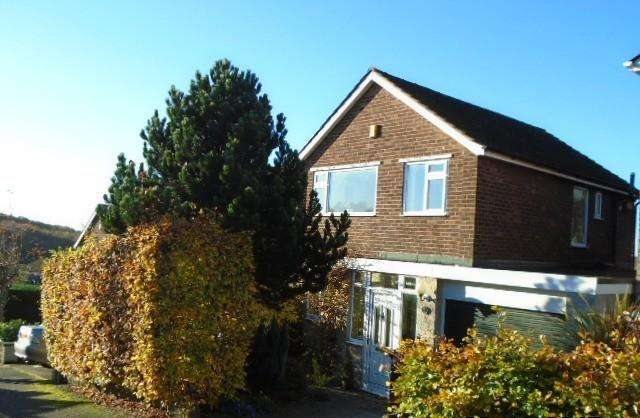 3 Bedrooms Detached House for rent in Ferndale Road, Coal Aston, S18
