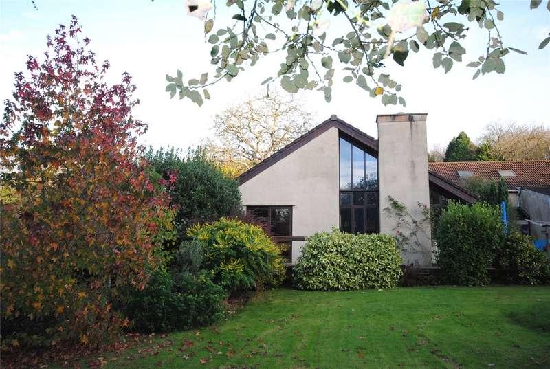 4 Bedrooms Property for sale in Bridgwater Road Winscombe North Somerset BS25