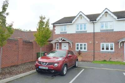 3 Bedrooms Semi Detached House for rent in Camden Mews, Woodchurch