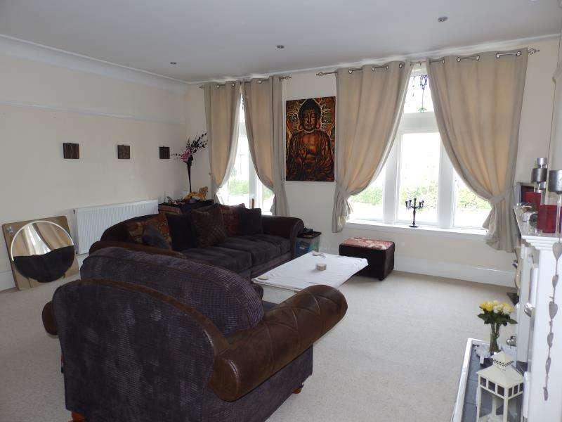 2 Bedrooms Duplex Flat for sale in BACK DEVONSHIRE LANE, LEEDS, LS8 1DX