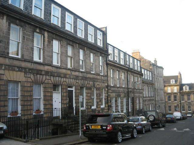 4 Bedrooms Flat for rent in Hart Street, New Town, Edinburgh, EH1 3RN