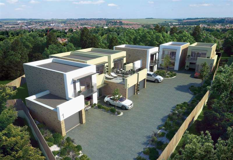 4 Bedrooms Land Commercial for sale in Wills Road, Poole