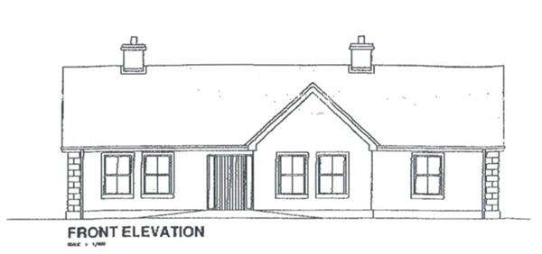 Property for sale in Brockagh