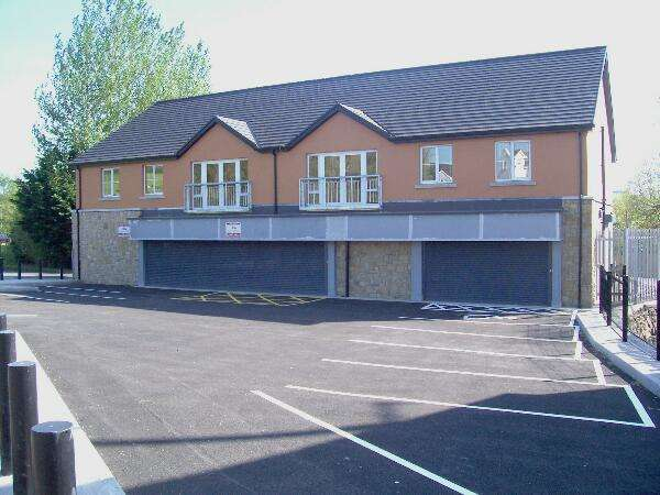 Property for sale in Shop Unit, Monea
