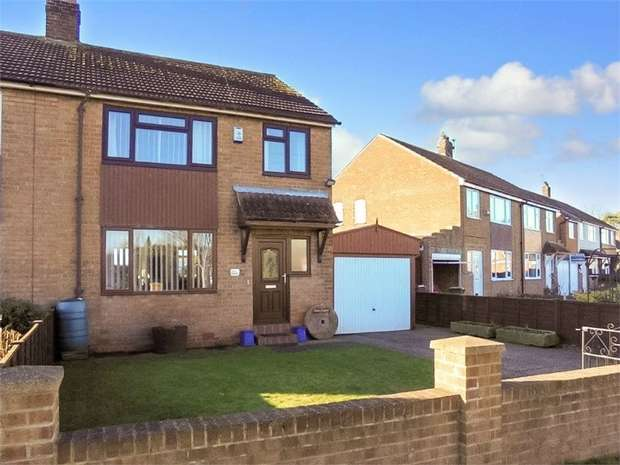 3 Bedrooms Semi Detached House for sale in Dalton on Tees, Darlington, Durham