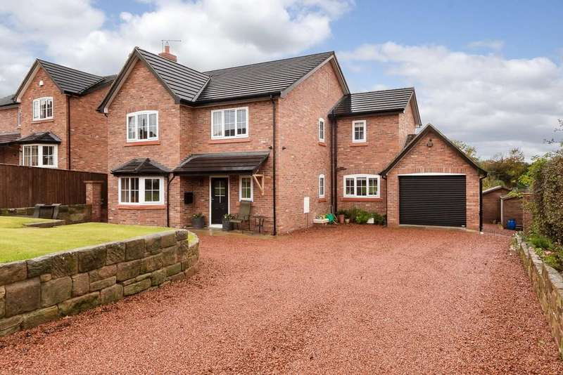 5 Bedrooms Detached House for sale in 34 Top Road, Kingsley, WA6 8DD