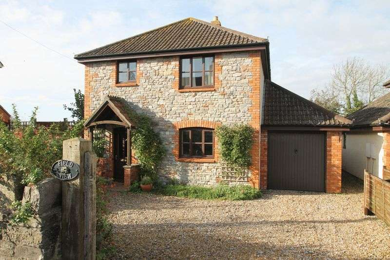 3 Bedrooms Property for sale in Main Road Coxley, Wells