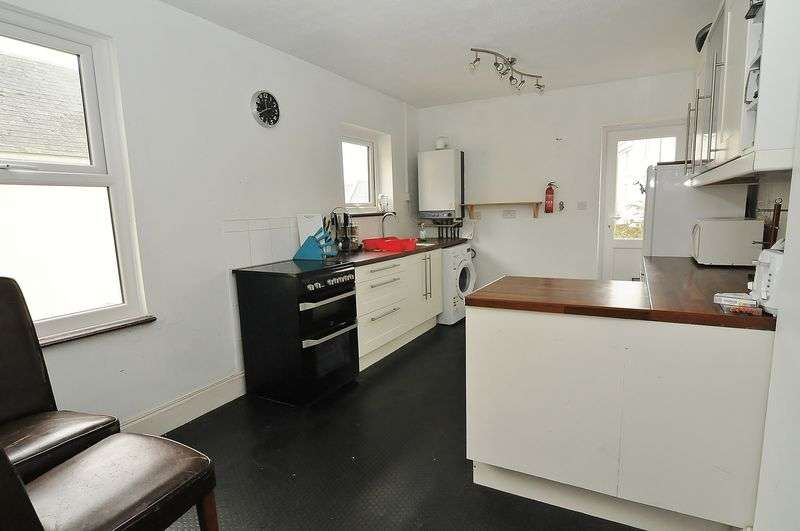2 Bedrooms Property for sale in Wake Street, Plymouth