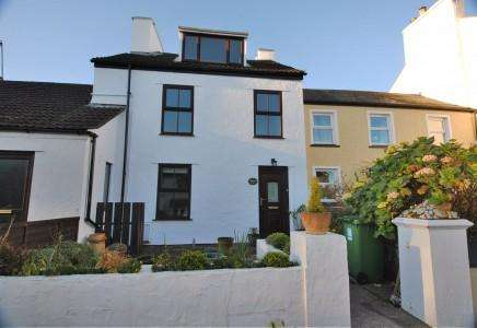 3 Bedrooms Unique Property for sale in Port Erin, Isle of Man, IM9