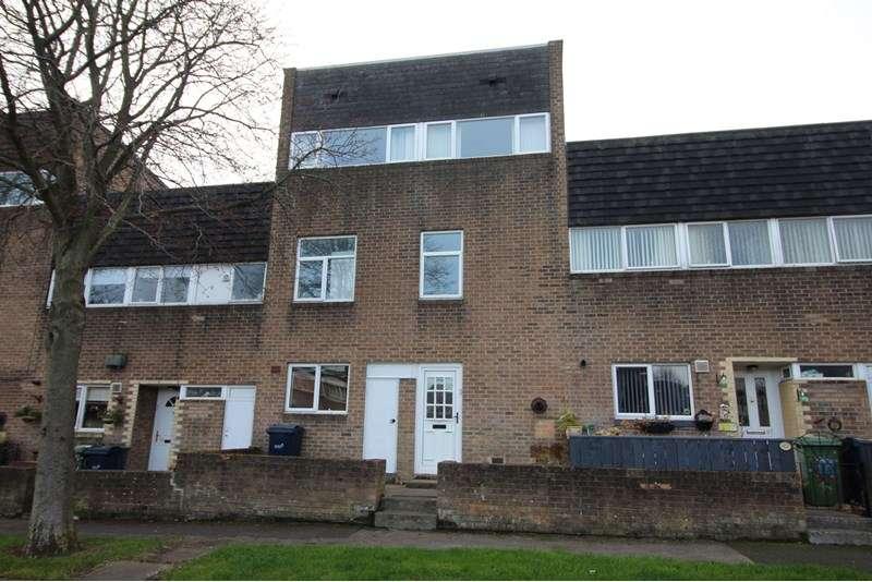 4 Bedrooms Property for sale in Stridingedge, Blackfell, Washington, Tyne and Wear, NE37 1HH