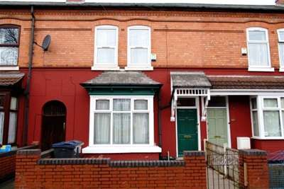 4 Bedrooms House for rent in Cannon Hill Road, Birmingham, b12 9NJ