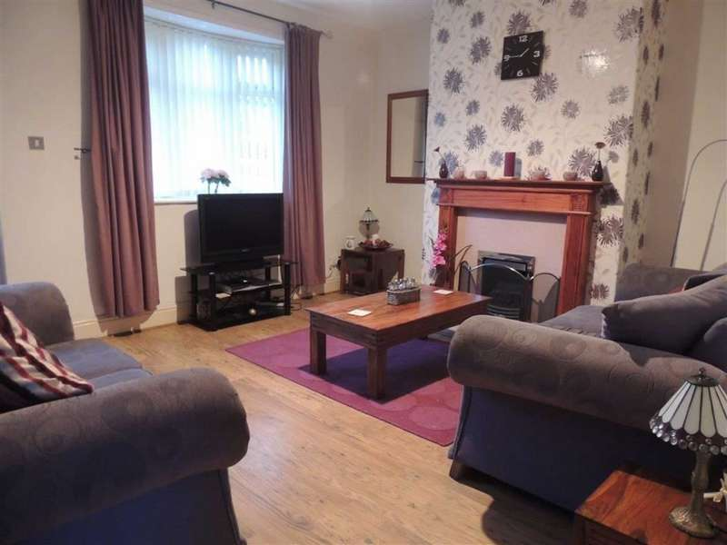 2 Bedrooms Terraced House for sale in Corona Avenue, Hyde