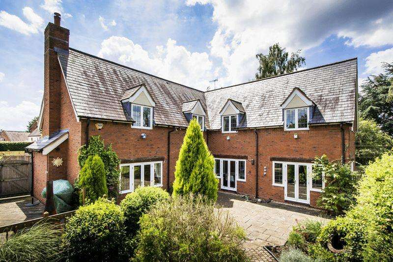 5 Bedrooms House for sale in Church Lane, Welford on Avon, Warwickshire