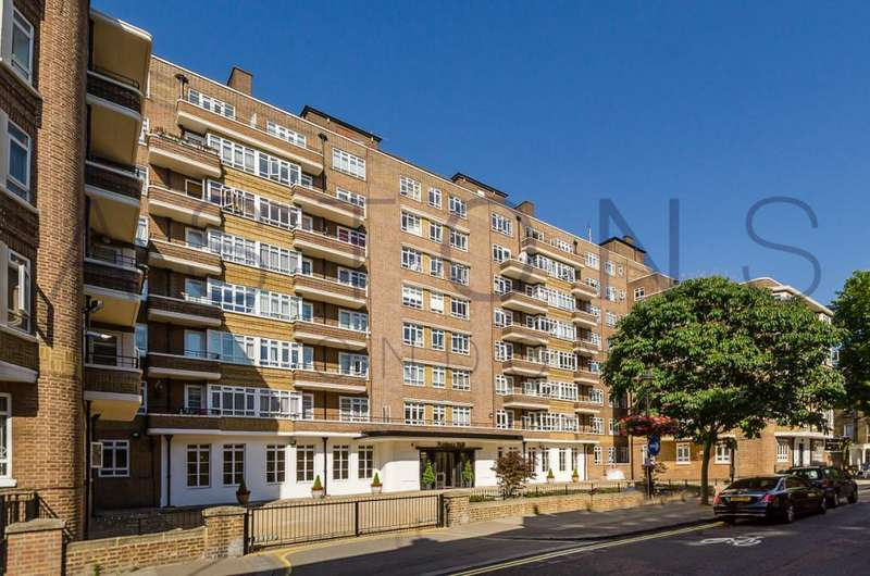 2 Bedrooms Apartment Flat for sale in Portsea Hall, Portsea Place, Hyde Park Estate, London, W2