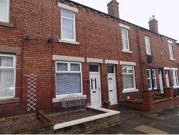 2 Bedrooms Terraced House for sale in Monks Close, Carlisle, CA2 7BZ