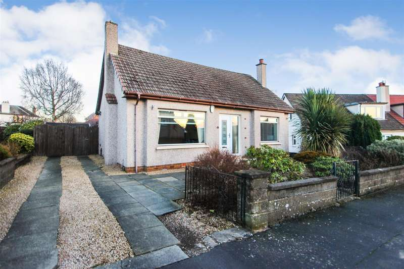 3 Bedrooms Detached House for sale in East Drive, Larbert