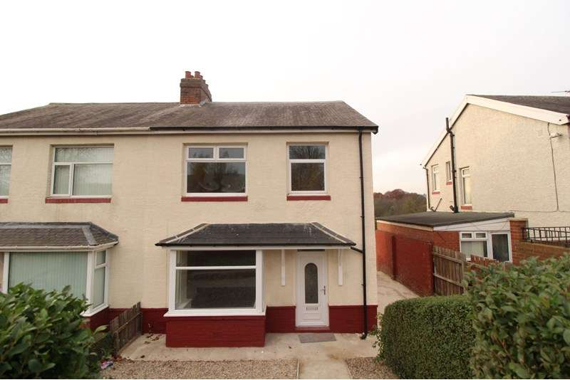 3 Bedrooms Property for sale in Denton Road, Denton Burn, Newcastle upon Tyne, Tyne and Wear, NE15 7HB