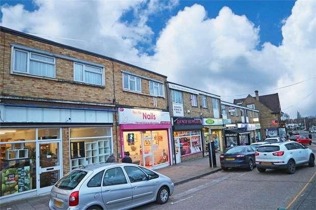 2 Bedrooms Flat for sale in Swakeleys Road, Ickenham, Uxbridge, Greater London