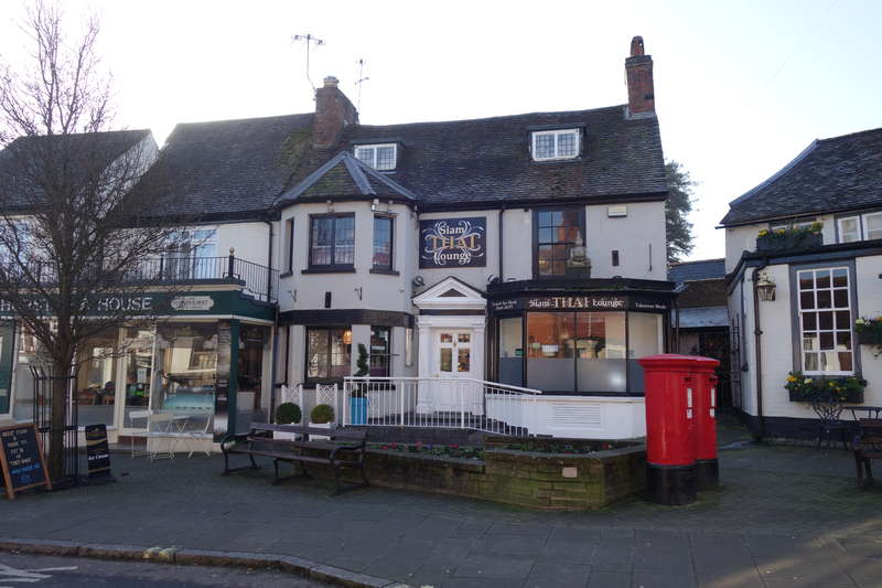 Restaurant Commercial for rent in LYNDHURST, Hampshire