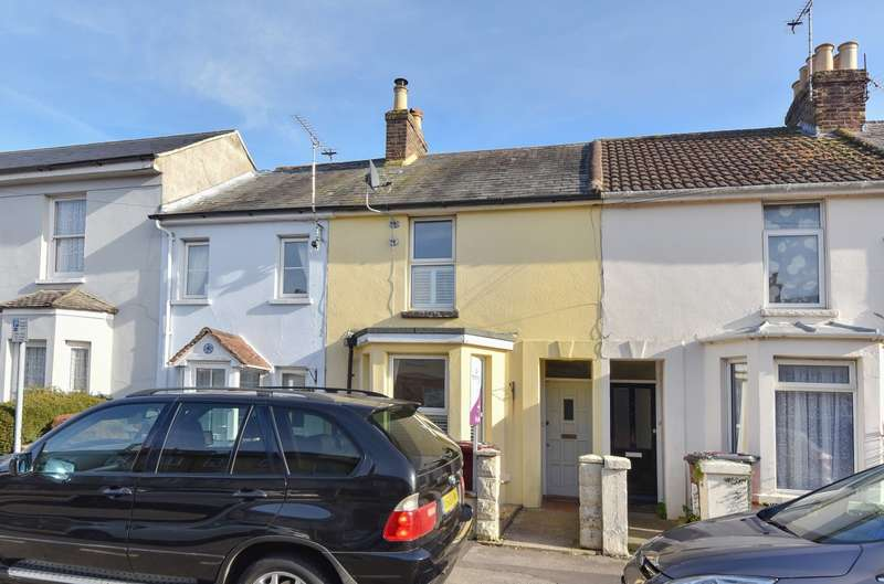 2 Bedrooms House for sale in Adelaide Road, Chichester, PO19