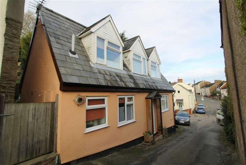 2 Bedrooms Detached House for sale in Drybrook