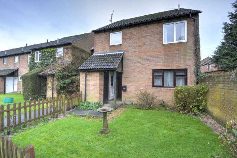 2 Bedrooms Apartment Flat for sale in Marlow