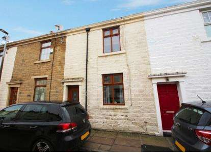 2 Bedrooms Terraced House for sale in Empress Street, Lower Darwen, Darwen, Lancashire, BB3