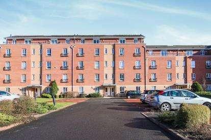 3 Bedrooms Flat for sale in Ellerman Road, Liverpool, Merseyside, L3