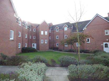 2 Bedrooms Flat for sale in Aster Court, Southport Road, Maghull, Liverpool, L31