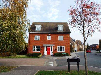 5 Bedrooms Detached House for sale in Soham, Ely, Cambridgeshire