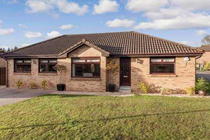 5 Bedrooms Bungalow for sale in Turnhill Drive, Erskine