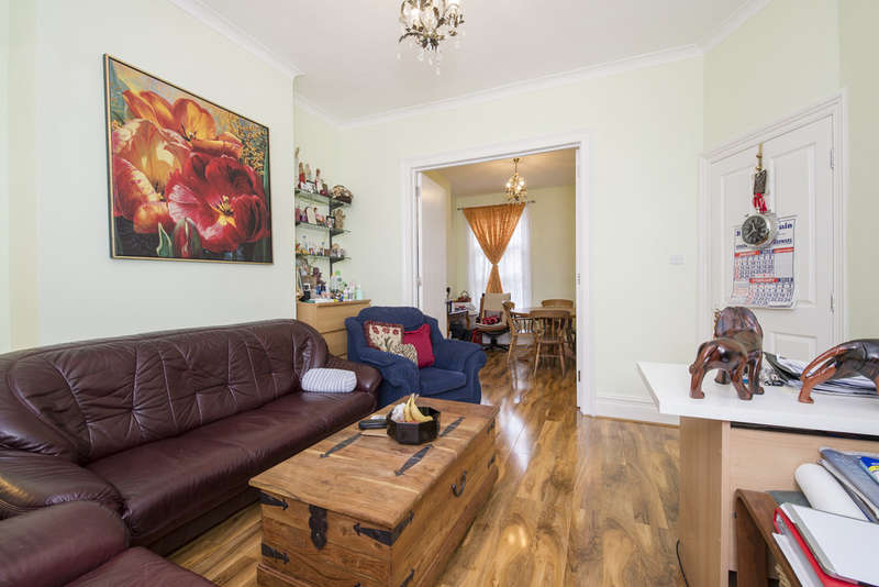 4 Bedrooms Terraced House for sale in College Road, Kensal Green NW10