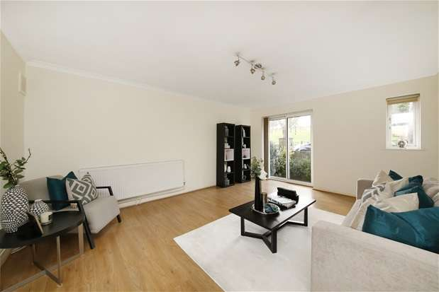 2 Bedrooms Bungalow for sale in Codrington Hill, Forest Hill