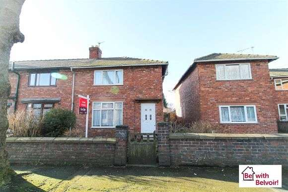 3 Bedrooms End Of Terrace House for sale in Gower Street, Walsall