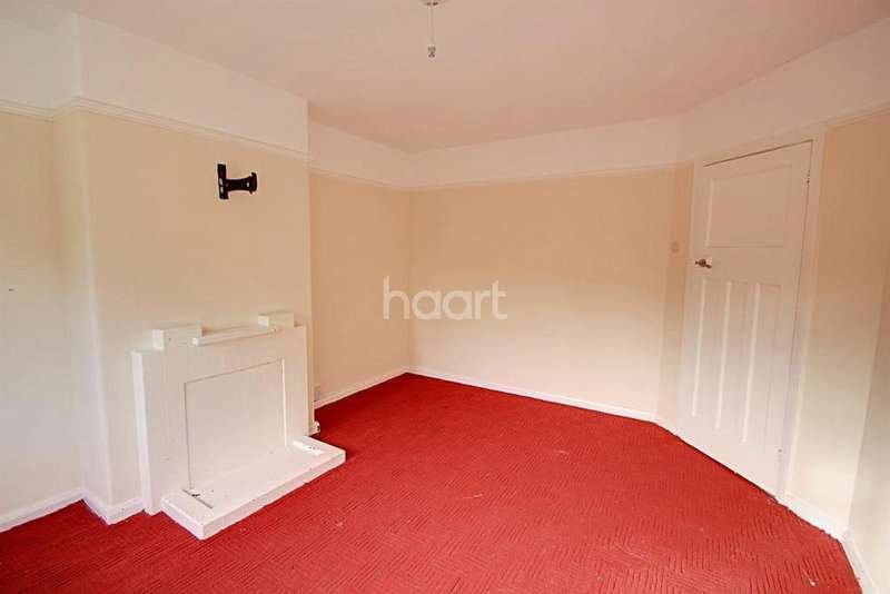 2 Bedrooms Flat for sale in Homefield Close, NW10