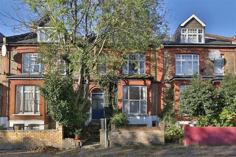 1 Bedroom Flat for sale in West Bank, London