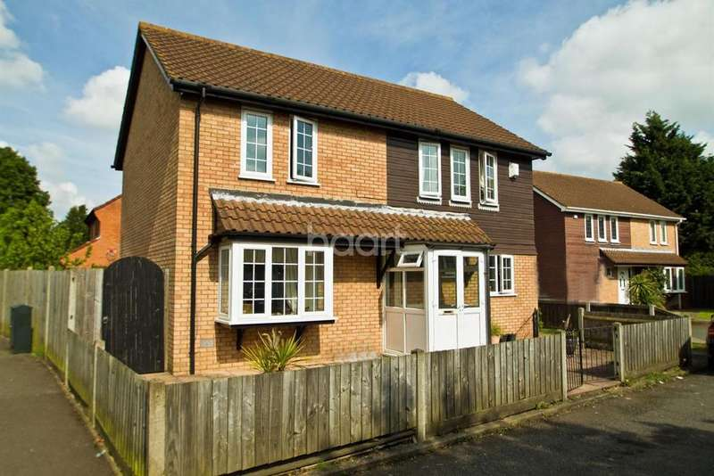 4 Bedrooms Detached House for sale in Bucksford Lane, Ashford, TN23 4YR