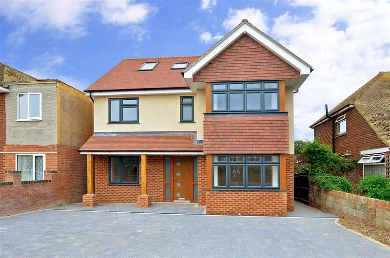 5 Bedrooms Detached House for sale in Leicester Avenue, , Cliftonville, Margate, Kent