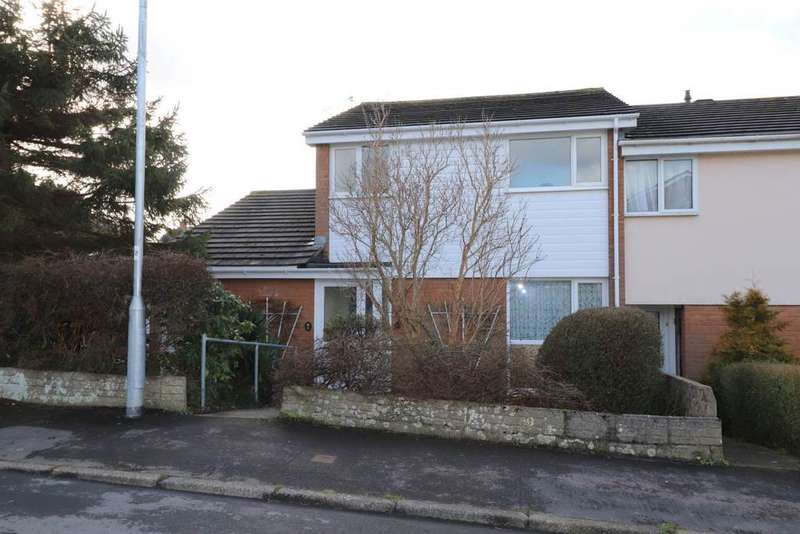 4 Bedrooms Semi Detached House for sale in Bellaire Drive