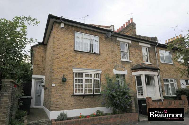 3 Bedrooms Detached House for sale in Branscombe Street, Lewisham