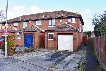 3 Bedrooms House for sale in Stroudley Avenue, Drayton, Portsmouth, PO6 1RF