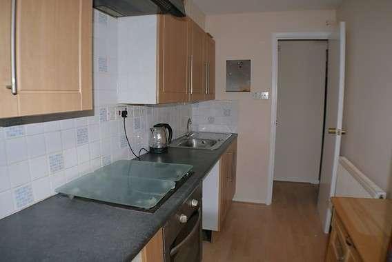 1 Bedroom Flat for rent in Alderbury