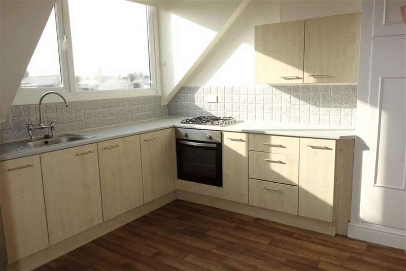 2 Bedrooms Apartment Flat for rent in Tennyson Ave, Bridlington, East Yorkshire