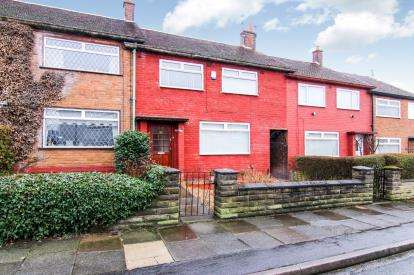 3 Bedrooms Terraced House for sale in Brunel Drive, Litherland, Liverpool, Merseyside, L21