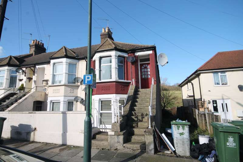 2 Bedrooms Maisonette Flat for sale in Riverdale Road, Erith
