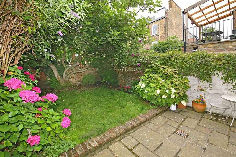 1 Bedroom Flat for sale in Mansfield Road, Hampstead, London, NW3